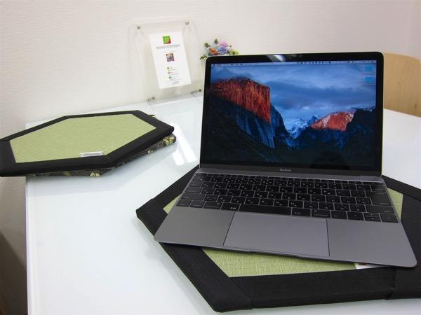 macと畳