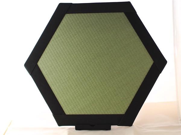 猫転送装置 畳カラー グリーン