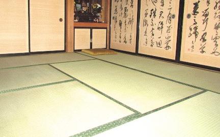 畳の価格表