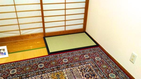 仏壇用の畳