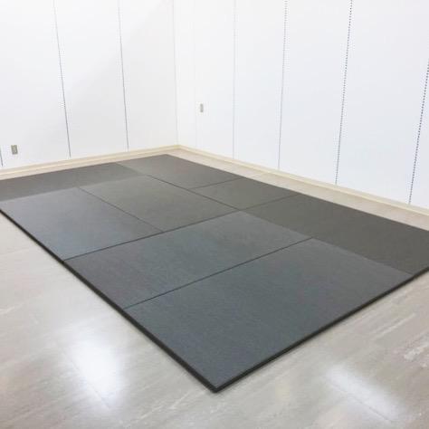 清流の1畳サイズ